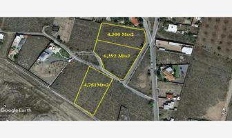 Foto de terreno habitacional en venta en pavorreales , san isidro de las palomas, arteaga, coahuila de zaragoza, 13268433 No. 01