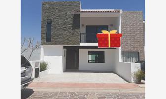 Foto de casa en venta en pedregal 1, colinas de schoenstatt, corregidora, querétaro, 19971555 No. 01