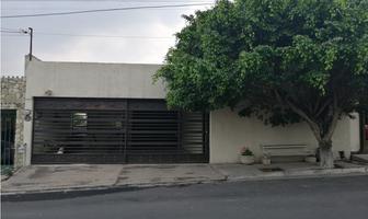 Foto de casa en venta en  , pedregal de anáhuac 2 sector, san nicolás de los garza, nuevo león, 14003195 No. 01