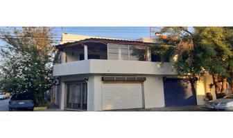 Foto de casa en venta en  , pedregal de anáhuac 2 sector, san nicolás de los garza, nuevo león, 18108340 No. 01