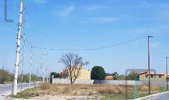 Foto de terreno habitacional en venta en  , pedregal de apodaca, apodaca, nuevo león, 12039414 No. 01
