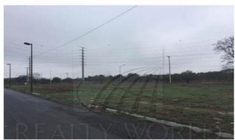 Foto de terreno habitacional en venta en  , pedregal de apodaca, apodaca, nuevo león, 12432696 No. 01