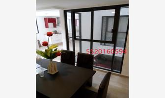 Foto de departamento en venta en  , pedregal de coyoacán, coyoacán, df / cdmx, 6108560 No. 01