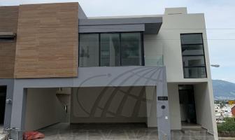 Foto de casa en venta en  , pedregal de la huasteca, santa catarina, nuevo león, 12843274 No. 02
