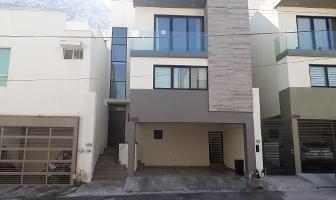 Foto de casa en venta en  , pedregal de la huasteca, santa catarina, nuevo león, 13870472 No. 01