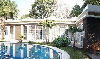 Foto de casa en venta en  , pedregal de las fuentes, jiutepec, morelos, 10524857 No. 01
