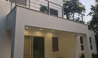 Foto de casa en venta en  , pedregal de las fuentes, jiutepec, morelos, 11039838 No. 01