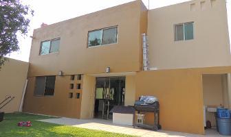 Foto de casa en venta en  , pedregal de las fuentes, jiutepec, morelos, 1170173 No. 01