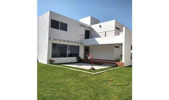 Foto de casa en venta en  , pedregal de las fuentes, jiutepec, morelos, 18882179 No. 01
