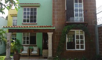 Foto de casa en venta en  , pedregal de las fuentes, jiutepec, morelos, 2268307 No. 01