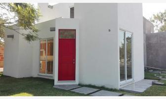 Foto de casa en venta en  , pedregal de las fuentes, jiutepec, morelos, 6246563 No. 01