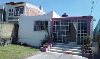 Foto de casa en venta en  , pedregal de oaxtepec, yautepec, morelos, 10076760 No. 01