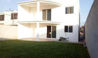 Foto de casa en venta en  , pedregal de oaxtepec, yautepec, morelos, 12101147 No. 01