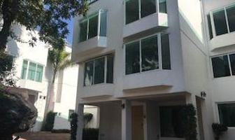 Foto de casa en venta en  , pedregal de san francisco, coyoacán, distrito federal, 0 No. 01