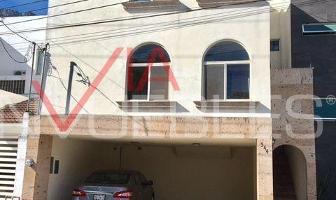 Foto de casa en venta en  , pedregal del valle, san pedro garza garcía, nuevo león, 13977460 No. 01
