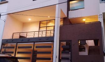 Foto de casa en venta en  , pedregal la silla 1 sector, monterrey, nuevo león, 12101553 No. 01