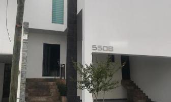 Foto de casa en venta en  , pedregal la silla 1 sector, monterrey, nuevo león, 12565699 No. 01