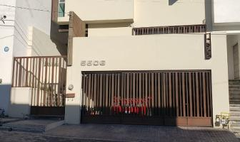 Foto de casa en venta en  , pedregal la silla 1 sector, monterrey, nuevo león, 6960249 No. 01