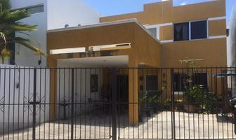 Foto de casa en venta en  , pedregal lindavista, mérida, yucatán, 14418590 No. 01