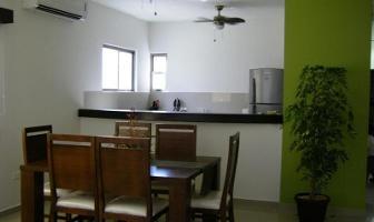 Foto de departamento en venta en  , pedregales de tanlum, mérida, yucatán, 11830301 No. 01