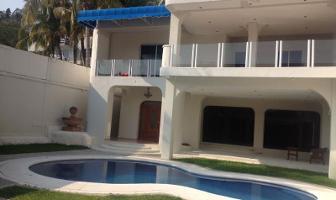 Foto de casa en venta en pedro andres sufriend 33, costa azul, acapulco de juárez, guerrero, 0 No. 01