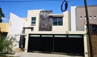 Foto de casa en venta en pedro cervantes vázquez 208, esmeralda, colima, colima, 10211042 No. 01