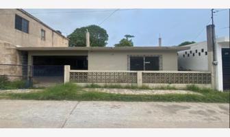 Foto de casa en venta en pedro jose mendez 110, revolución verde, altamira, tamaulipas, 0 No. 01