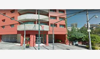 Foto de departamento en venta en pedro romero de terreros 25, del valle centro, benito juárez, df / cdmx, 0 No. 01