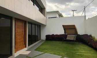 Foto de casa en venta en pedro , san carlos, metepec, méxico, 0 No. 01