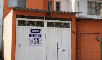 Foto de casa en venta en pelícano , geovillas los pinos ii, veracruz, veracruz de ignacio de la llave, 6875432 No. 01