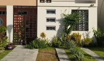 Foto de casa en condominio en renta en pelicano , puerto morelos, benito juárez, quintana roo, 12576544 No. 01