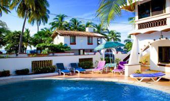 Foto de casa en venta en pelícanos 4, rincón de guayabitos, compostela, nayarit, 11481822 No. 01