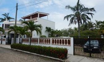 Foto de terreno habitacional en venta en pelícanos 4, rincón de guayabitos, compostela, nayarit, 0 No. 01