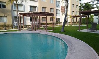 Foto de departamento en renta en peña de bernal , residencial el refugio, querétaro, querétaro, 14037315 No. 01