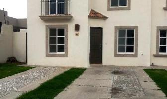 Foto de casa en venta en peña de bernal , residencial el refugio, querétaro, querétaro, 0 No. 01