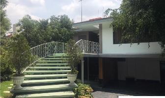 Foto de casa en venta en peñas , jardines del pedregal, álvaro obregón, df / cdmx, 0 No. 01