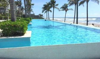 Foto de departamento en venta en península avenida 1, playa diamante, acapulco de juárez, guerrero, 12360579 No. 01