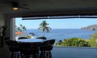 Foto de departamento en venta en  , península de santiago, manzanillo, colima, 13999058 No. 01