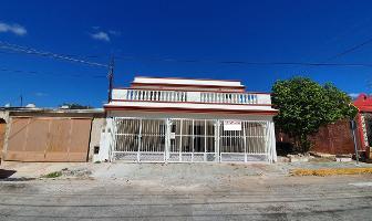 Foto de casa en venta en  , pensiones, mérida, yucatán, 10361008 No. 01