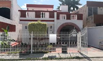 Foto de casa en venta en  , pensiones, mérida, yucatán, 11952183 No. 01