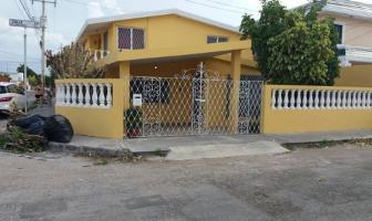 Foto de casa en venta en  , pensiones, mérida, yucatán, 13852873 No. 01