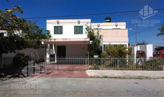 Foto de casa en venta en  , pensiones, mérida, yucatán, 14119616 No. 01