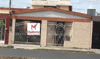Foto de casa en venta en  , pensiones, mérida, yucatán, 14222407 No. 01