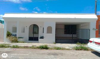 Foto de casa en venta en  , pensiones, mérida, yucatán, 15711038 No. 01