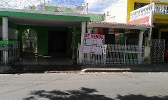 Foto de casa en venta en  , pensiones, mérida, yucatán, 4625840 No. 01