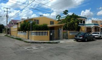 Foto de casa en venta en  , pensiones, mérida, yucatán, 7075550 No. 01