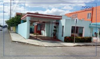 Foto de casa en venta en pensiones , pensiones, mérida, yucatán, 17641672 No. 01