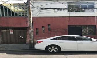 Foto de terreno habitacional en venta en  , peralvillo, cuauhtémoc, df / cdmx, 9633947 No. 01