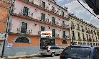 Foto de edificio en venta en peralvillo , morelos, cuauhtémoc, df / cdmx, 16504356 No. 01