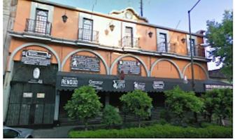Foto de edificio en venta en peralvillo , morelos, cuauhtémoc, df / cdmx, 17705968 No. 01